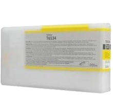 EPSON T653400 INK / INKJET Cartridge Yellow