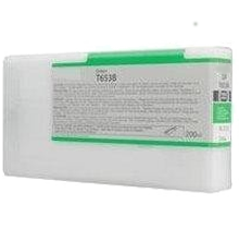 EPSON T653B00 INK / INKJET Cartridge Green