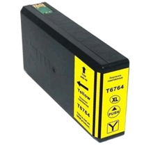 EPSON T676XL420 676XL INK / INKJET Yellow