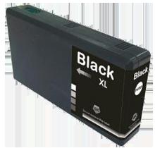 EPSON T786XL120-S High Yield INK / INKJET Cartridge Black