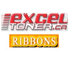 Genicom 44A509160-G02 Black Ribbon