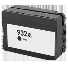 Brand New Compatible HP CN053AN (932XL) INK / INKJET Cartridge Black High Yield