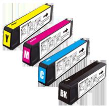 HP 970XL / 971XL INK/INKJET Cartridge