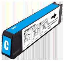 HP CN626AM (HP971XL) INK/INKJET Cartridge Cyan High Yield
