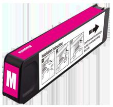 HP CN627AM (HP971XL) INK/INKJET Cartridge Magenta High Yield