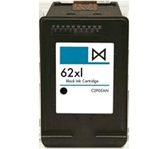 HP C2P05AN (62XL) INK / INKJET Cartridge High Yield Black