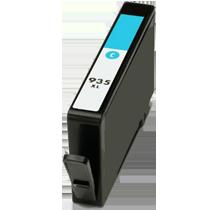 HP C2P24AN (935XL) INK / INKJET Cartridge Cyan High Yield