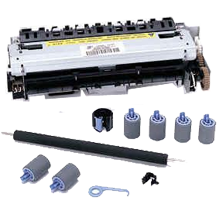 HP C4118-67909 Laser Toner Maintenance Kit