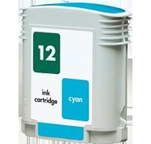 HP C4804A INK / INKJET Cartridge Cyan