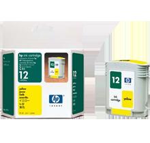 ~Brand New Original HP C4806A INK / INKJET Cartridge Yellow