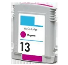 HP C4816A (#13) INK / INKJET Cartridge Magenta