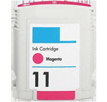 HP C4837A INK / INKJET Cartridge Magenta