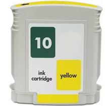 HP C4842A (10) INK / INKJET Cartridge Yellow