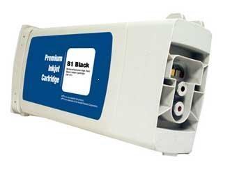 HP C4930A (81) INK / INKJET Cartridge Black