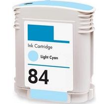 HP C5017A (84) INK / INKJET Cartridge Light Cyan