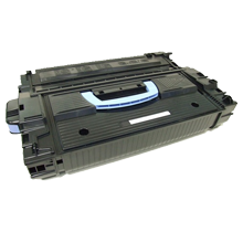 MICR HP C8543X HP43X (For Checks) Laser Toner Cartridge High Yield