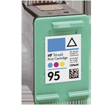 HP C8766WN (95) INK / INKJET Cartridge Tri-Color