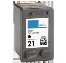 HP C9351AN (21) INK / INKJET Cartridge Black