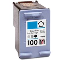 HP C9368AN INK / INKJET Cartridge Photo Gray