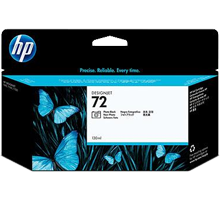 ~Brand New Original HP C9370A (HP 72) INK / INKJET Cartridge Photo Black