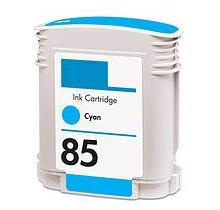 HP C9425A HP85A INK / INKJET Cartridge Cyan