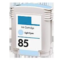 HP C9428A HP85A INK / INKJET Cartridge Light Cyan