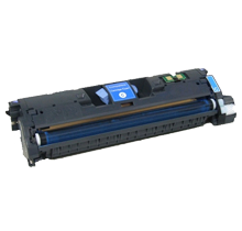 HP C9701A Laser Toner Cartridge Cyan
