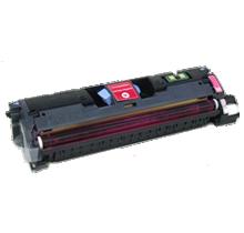 HP C9703A Laser Toner Cartridge Magenta