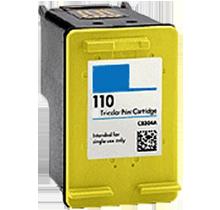 HP CB304A (110) INK / INKJET Cartridge Tri-Color