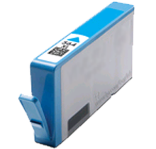 HP CB323WN (564XL) INK / INKJET Cartridge Cyan WITH CHIP