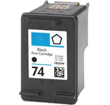 HP CB335WN INK / INKJET Cartridge Black