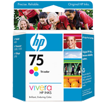 ~Brand New Original HP CB337WN INK / INKJET Cartridge Tri-Color