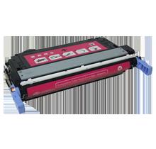 HP CB403A Laser Toner Cartridge Magenta