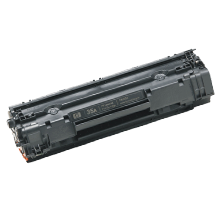 HP CB435A HP35A Laser Toner Cartridge