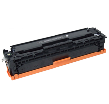 HP CB540A Laser Toner Cartridge Black