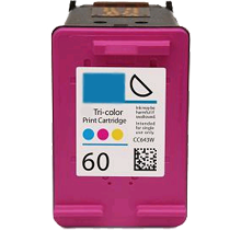 HP CC643WN INK / INKJET Cartridge Tri-Color