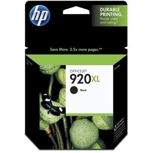 ~Brand New Original HP CD975AN (920XL) INK / INKJET Black