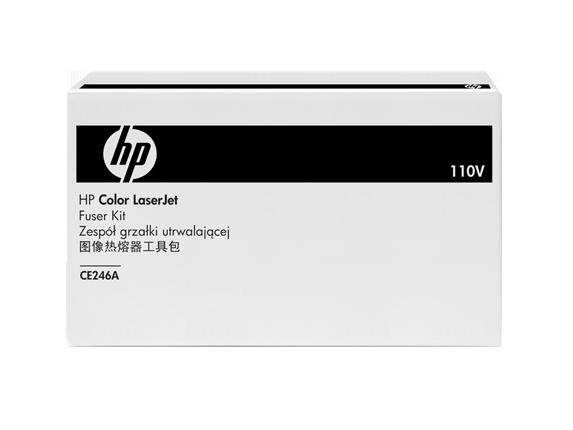 Brand new Original HP CE246A Fuser Unit