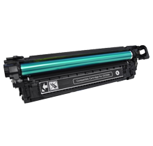 HP CE250X High Yield Laser Toner Cartridge Black