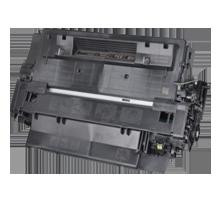 HP CE255X HP55X High Yield Laser Toner Cartridge