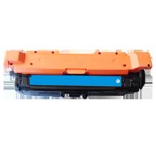 HP CE261A Laser Toner Cartridge Cyan
