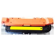 HP CE262A Laser Toner Cartridge Yellow