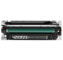 HP CE264X HP646X Laser Toner Cartridge Black