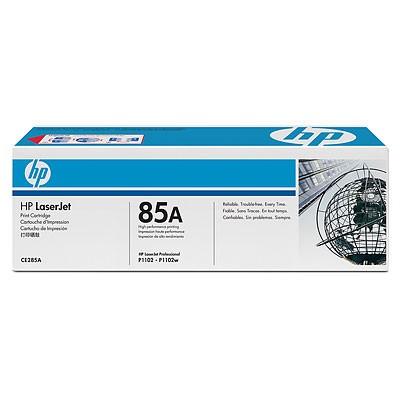 Brand New Original HP CE285A HP85A Laser Toner Cartridge