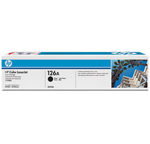 Brand New Original HP CE310A 126A Laser Toner Cartridge Black