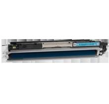 HP CE311A 126A Laser Toner Cartridge Cyan