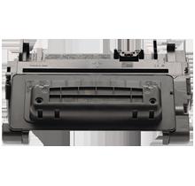 HP CE390A HP90A Laser Toner Cartridge