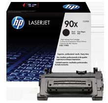 ~Brand New Original HP CE390X HP90X High Yield Laser Toner Cartridge