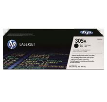 ~Brand New Original HP CE410A 305A Laser Toner Cartridge Black