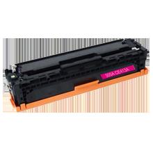 HP CE413A 305A Laser Toner Cartridge Magenta